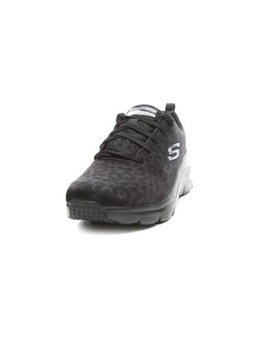 Skechers Fashion Fit Siyah